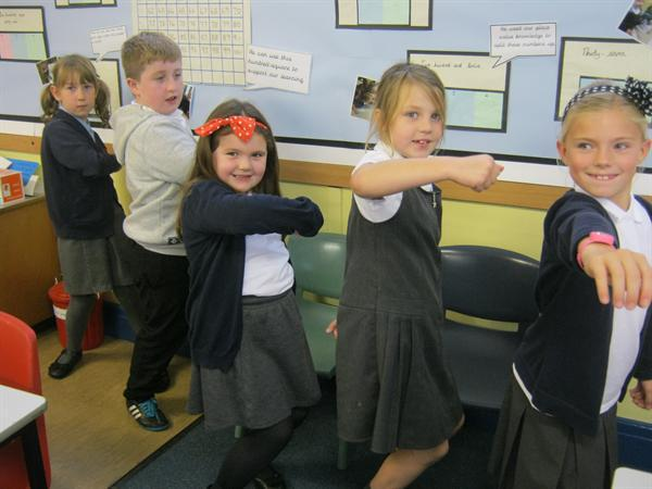 Re-enacting the Ancient Olympic games