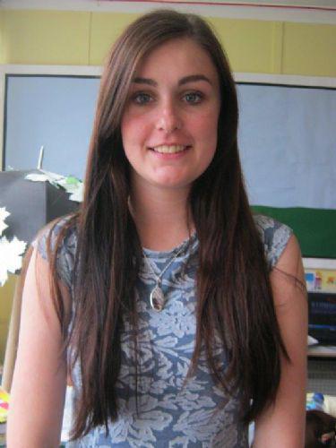 Miss Rodgers - Class teacher