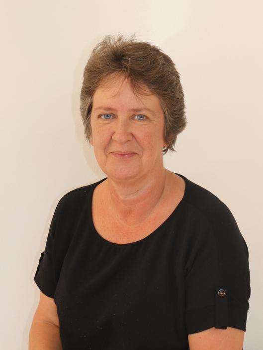 Mrs M Green - Midday Supervisor