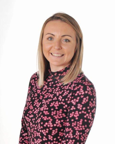 Mrs Cosgrove - Year 4 Teacher (4C) & English Leader
