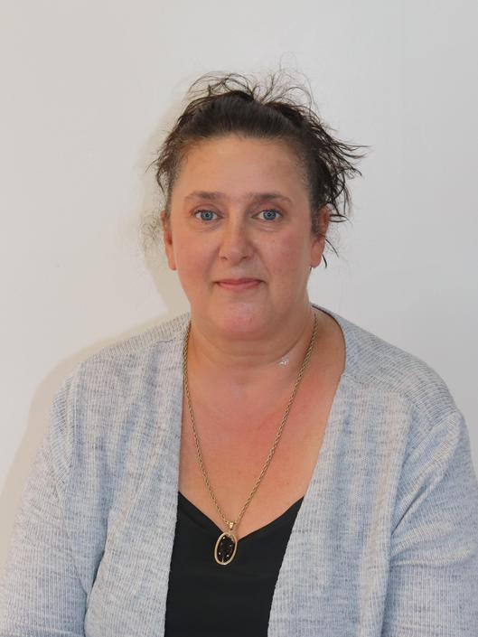 Mrs R Cook - Midday Supervisor