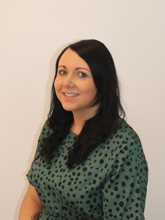 Miss E Thacker - Reception Teaching Assistant