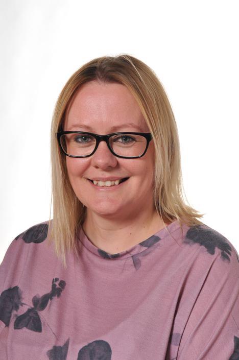 Mrs Callaghan - EYFS Leader