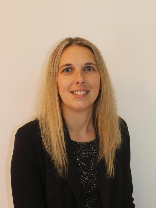 Miss E Mitchell - Assistant Principal