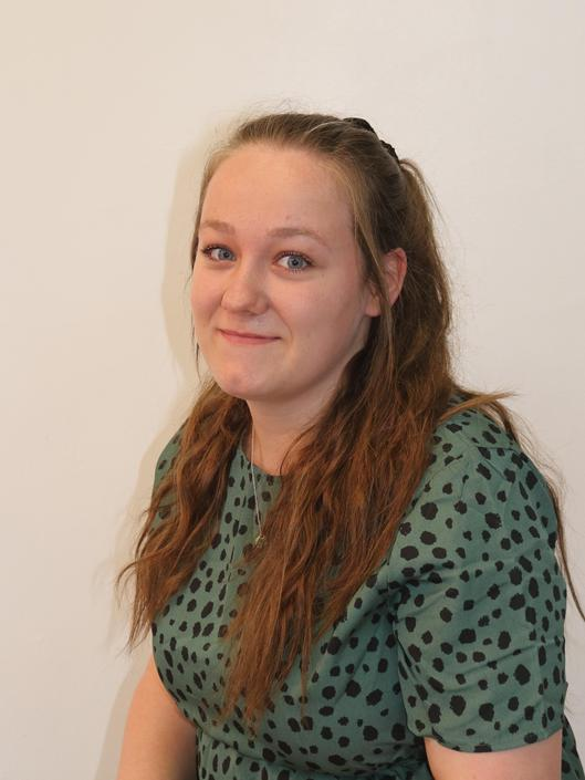 Miss B Coyle - Teaching Assistant