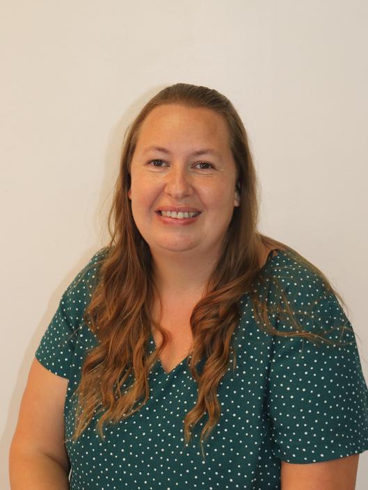 Mrs S Taylor - Nursery Teaching Assistant