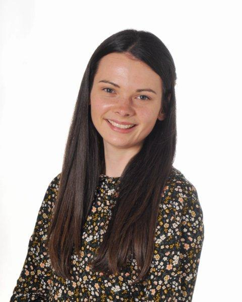 Miss Lingard - Teaching Assistant