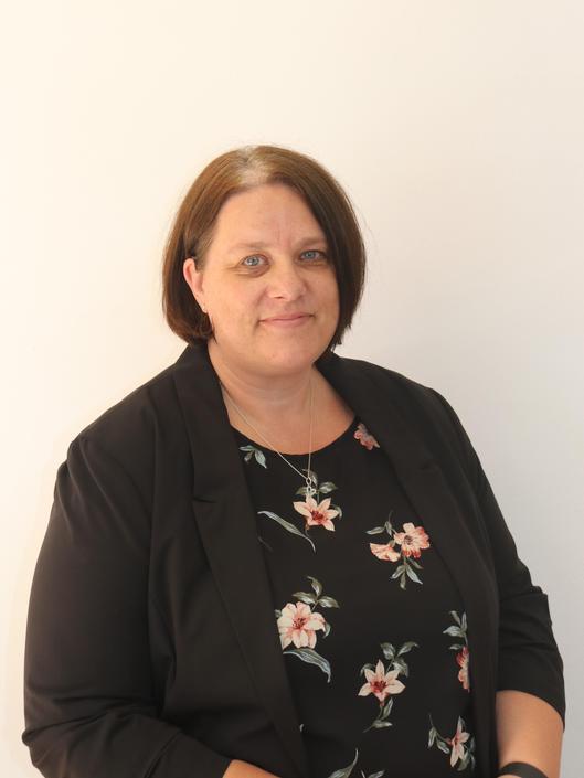 Mrs K Millar - HLTA