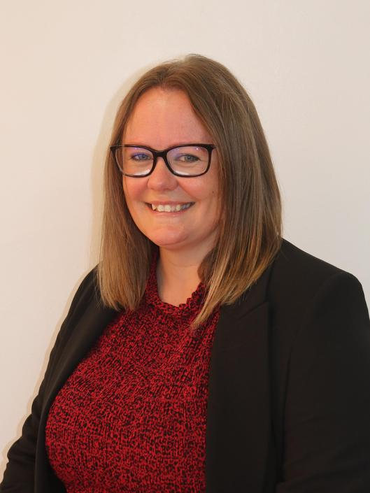 Mrs H Callaghan - Reception Teacher (R1)