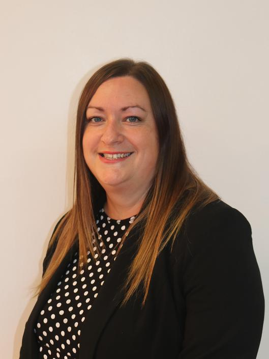 Mrs M Needham - Receptionist