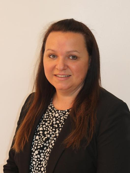 Mrs Ingamells - Assistant Principal
