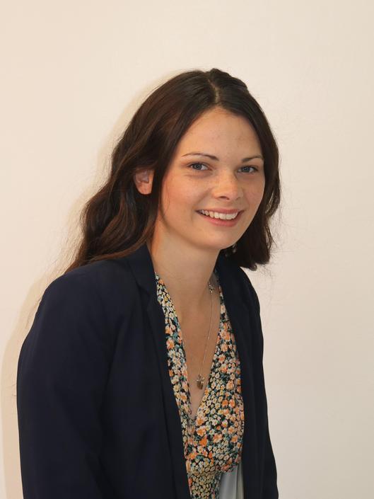 Miss M Lingard - Teaching Assistant