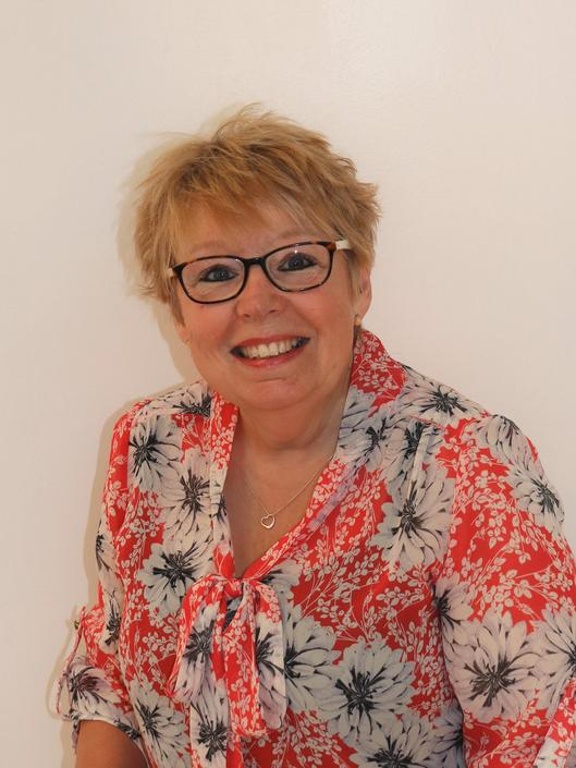 Mrs M Turner - Midday Supervisor