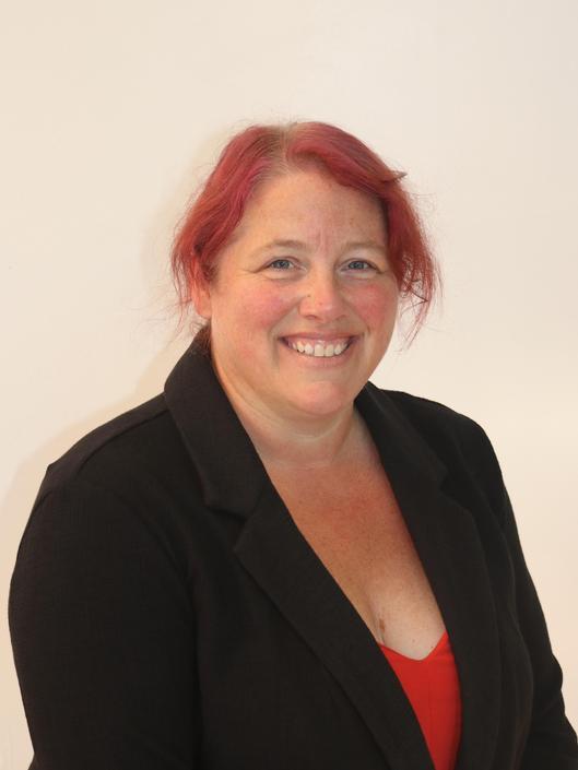 Mrs K Hunter - Teaching Assistant