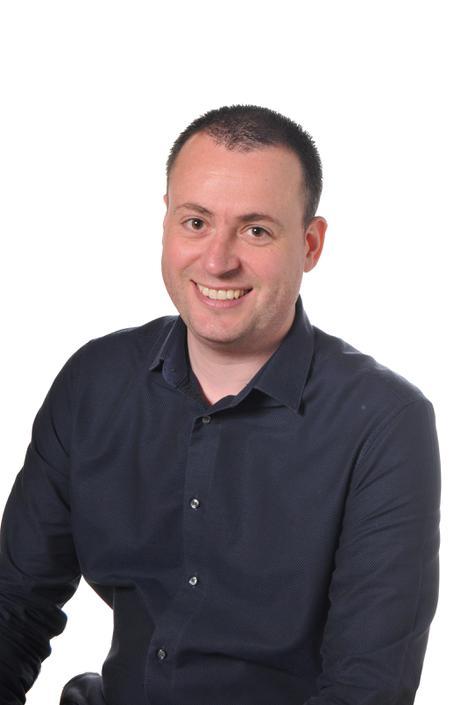 Daniel Callaghan - Headteacher