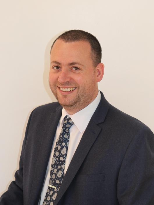 Mr D Callaghan - Principal
