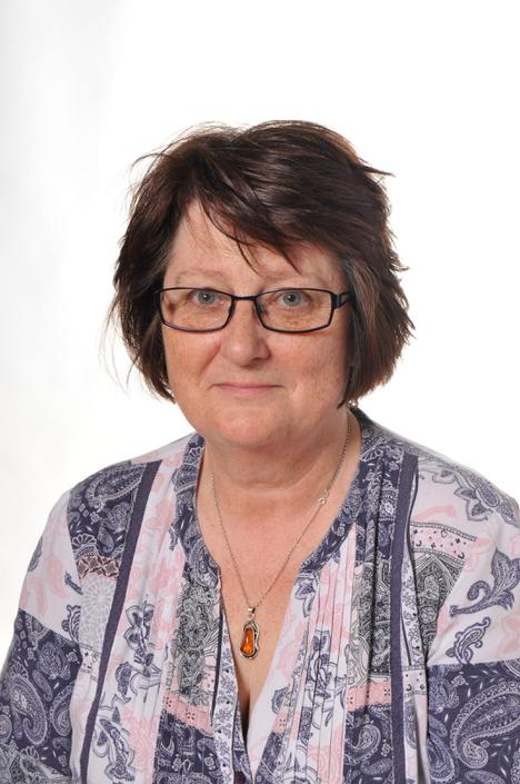 Mrs Archer - Teaching Assistant