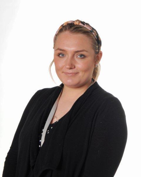Miss Deighton - Teaching Assistant