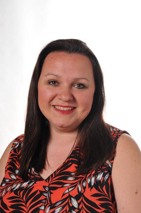 Mrs Ingamells - Assistant Headteacher