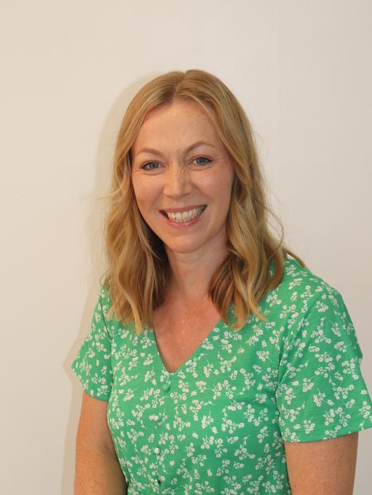 Mrs C Harrison - Nursery Teacher