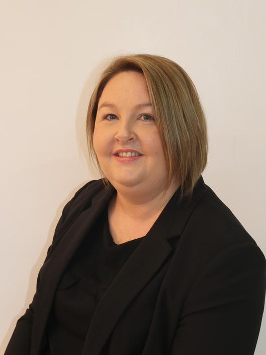 Miss D Bradley - Senior Administrator