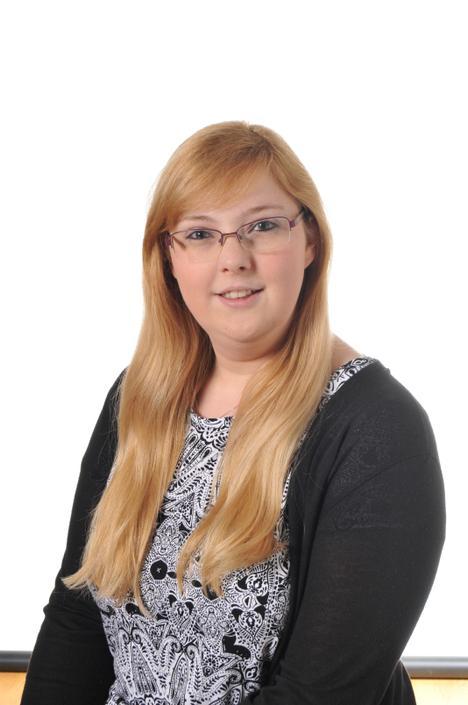 Miss B Mitchell - Teaching Assistant