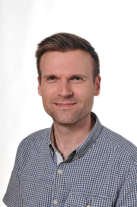 Chris Edwards - Deputy Headteacher