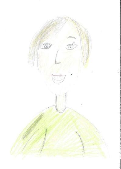 Mrs Clough: School Business Officer