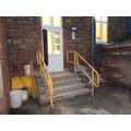Pre School Entrance