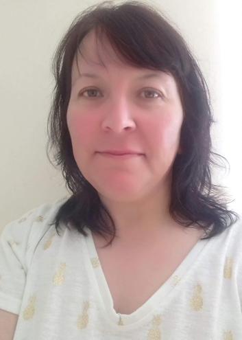 Mrs Sue Scrivens