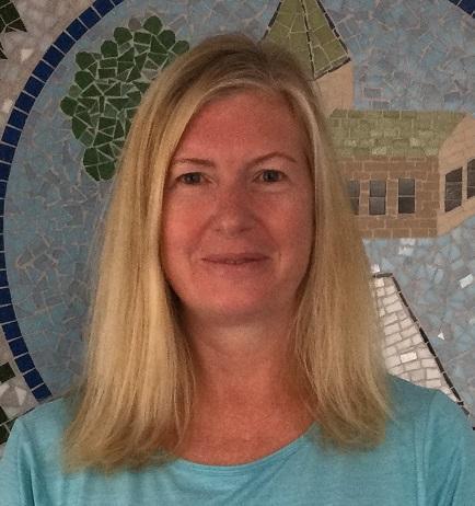 Ashleigh Watson Nursery Teaching Assistant