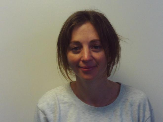 Leona Hargreaves