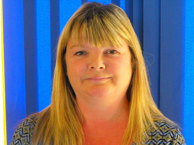 Helen Fishbourne Designated Safeguarding Lead