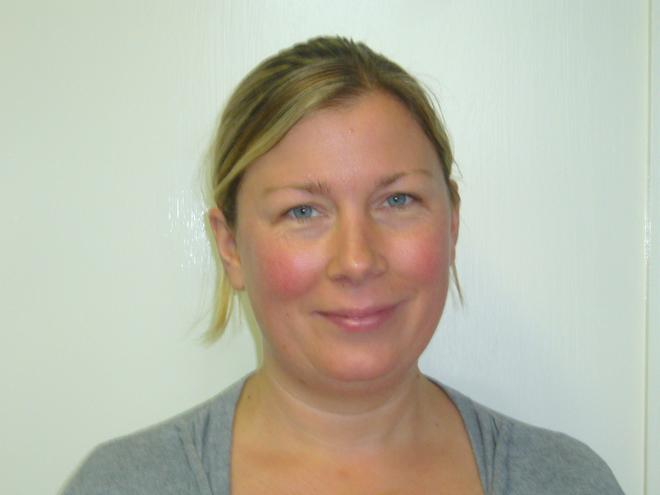 Tracy Beard EYFS Teaching Assistant