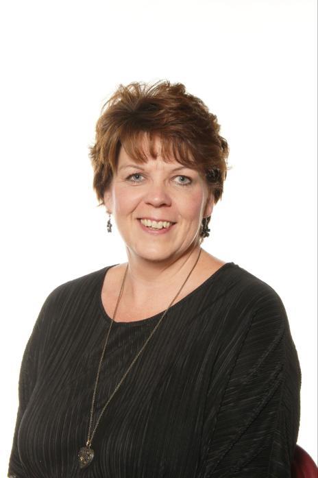 Mrs Byles- Deputy Headteacher