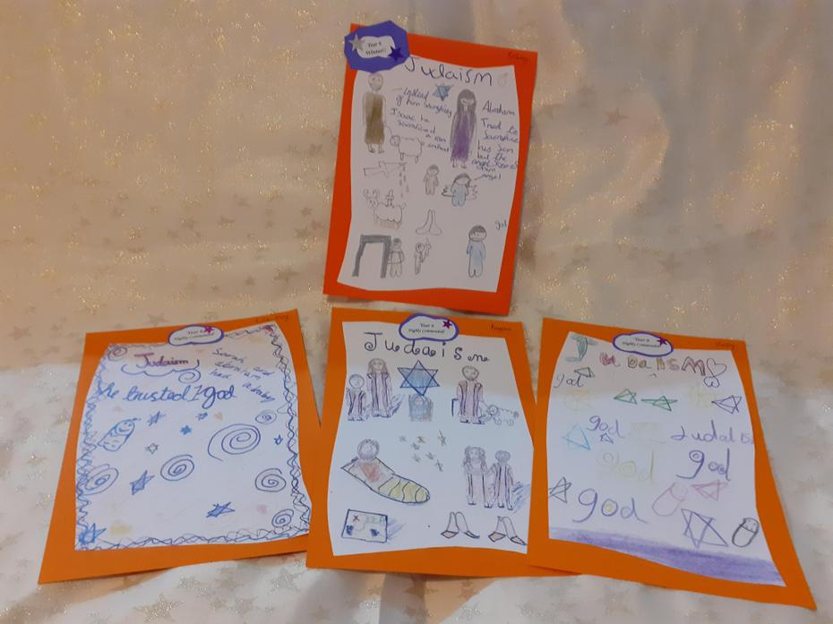 Year 6 Winning & Highly Commended Entries!