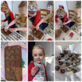 Valentine Chocolates Created by Chocolatiers  Paige & Emily