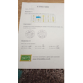 Tyler has been practising his times tables