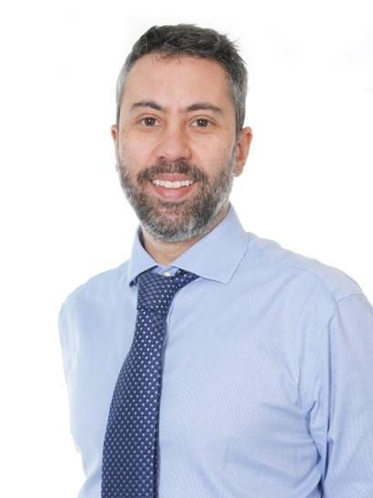 Mr Bevan, Acting Head Teacher