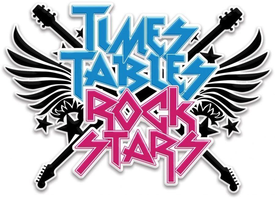 Times Table Rockstar Weblink