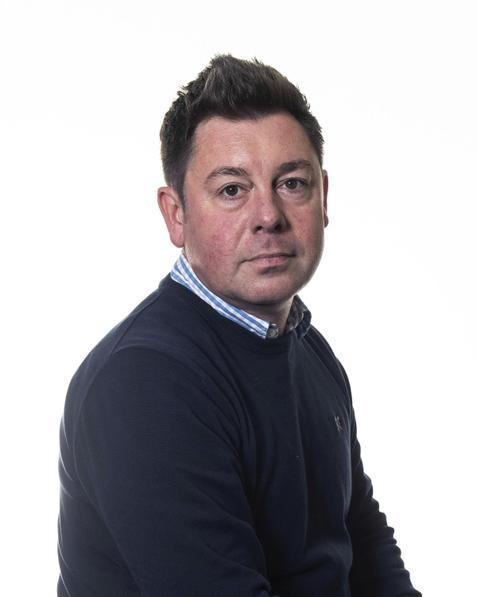 Mr Hunt - Bachelor of Education