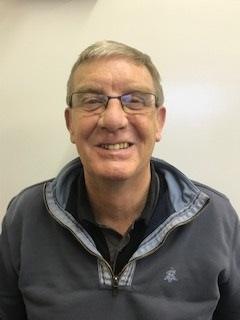 Mr Docherty - Caretaker