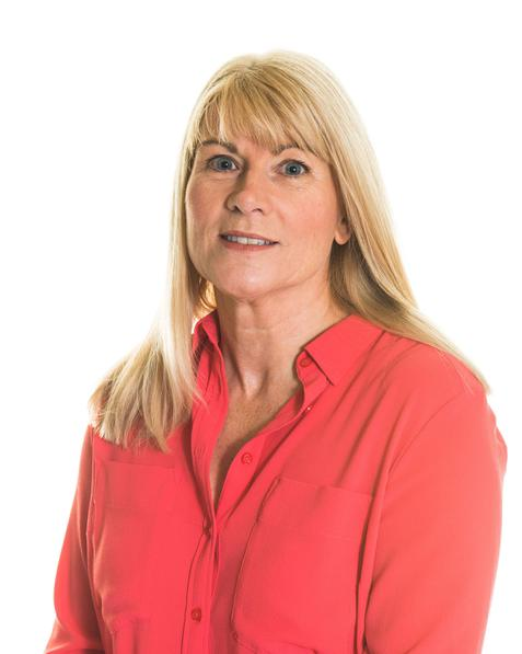 Mrs Hicklin SENCO-BA Hons with QTS