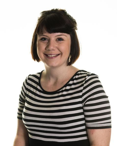Miss Power-BAHons Early Years & PGCE English