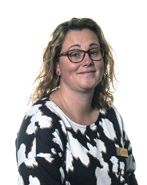 Mrs Partridge- Nursery-Level 3 Diploma Early Years