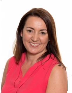 Mrs Daykin - School Business Manager