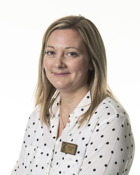 Miss Morris-BA Hons Early Years
