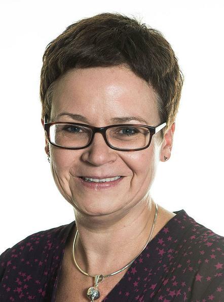 Ms Oliver Assistant Head-BAHonsHistoryGeographyQTS