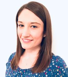 Lauren Payne - Tigers Class Teacher