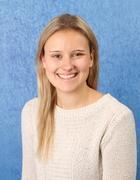 Rebecca English - Tigers Class Teacher